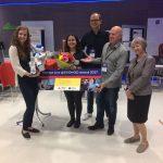 L2TOR wins award